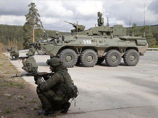 Франция предрекли быстрое поражение в случае войны с Россией