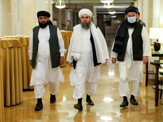 Посол России рассказал о взаимодействии Москвы с талибами