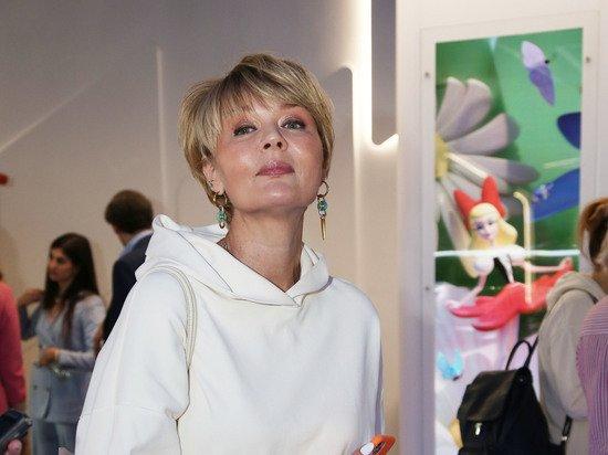 Юлия Меньшова рассказала о последнем разговоре с отцом в больнице