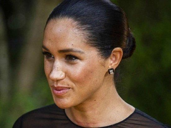 Маркл раскритиковала принца Чарльза за планы лишить титула ее сына