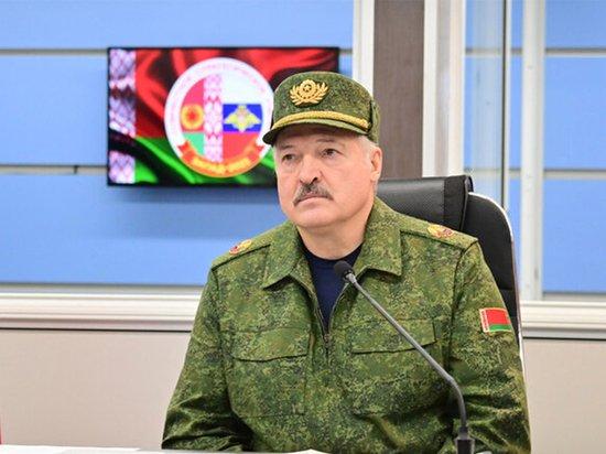 В Белоруссию поставят оружия на $1 млрд: Россия денег не увидит