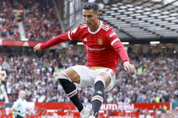 Фергюсон: Роналду окажет влияние на молодежь, он опытен