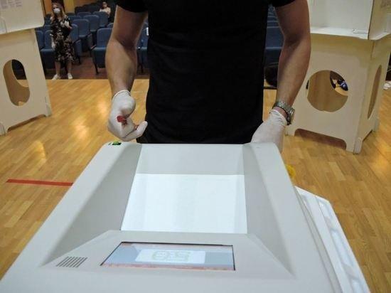 В Москве два миллиона человек подали заявки на голосование онлайн