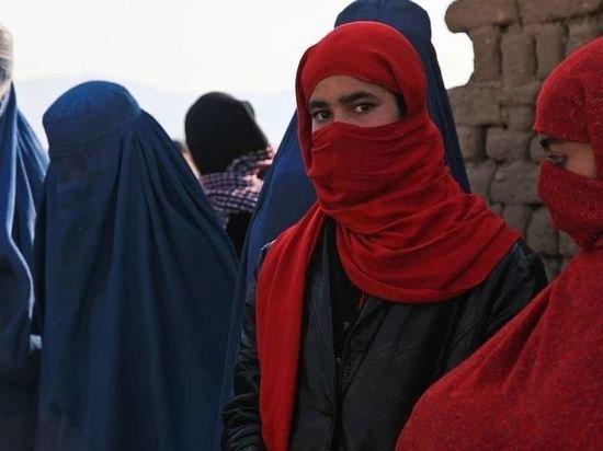 В Афганистане из-за талибов закрылись 150 СМИ
