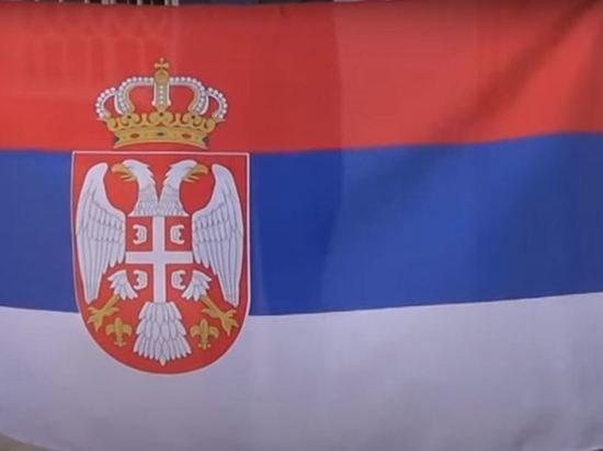 Сербия отказалась вступать в ЕС до решения проблемы Косово