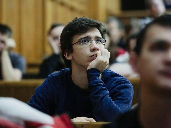 В России заговорили о благотворном влиянии пандемии на высшее образование