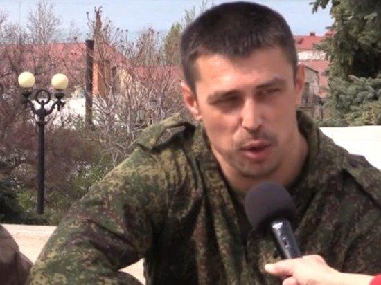 Чешский суд арестовал Александра Франчетти после запроса Украины о выдаче