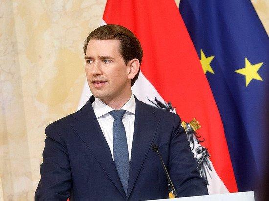 Канцлер Австрии заявил, что страна не примет ни одного афганского беженца