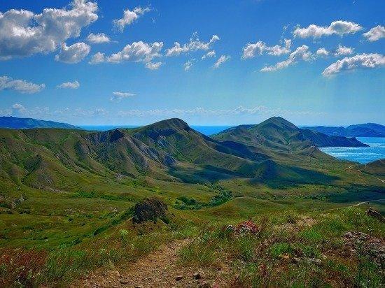 Аксенов назвал место строительства нового курортного города в Крыму