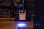 На предприятии компании «Нокиан Тайерс» открыт новый автоматизированный склад продукции