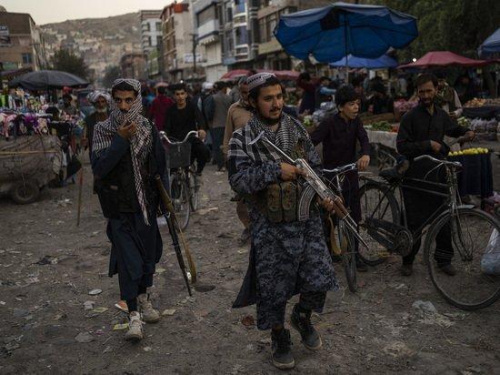 Названы цели, по которым «Талибан» может нанести ракетный удар