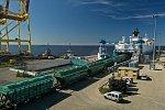 Минтранс представил новый порядок регистрации морских линий