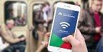 На перегонах в метро Петербурга появился высокоскоростной интернет