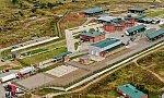 В Бурятии модернизирован автомобильный пункт пропуска Кяхта на границе с Монголией