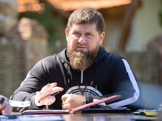 Кадыров рассказал о предотвращении покушения на Масхадова
