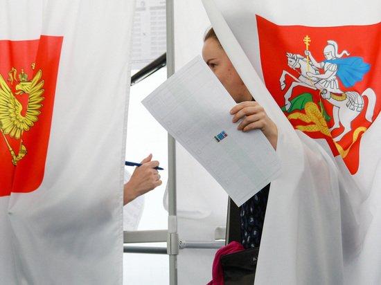 Общественный штаб пообещал многоуровневый контроль на выборах в Москве