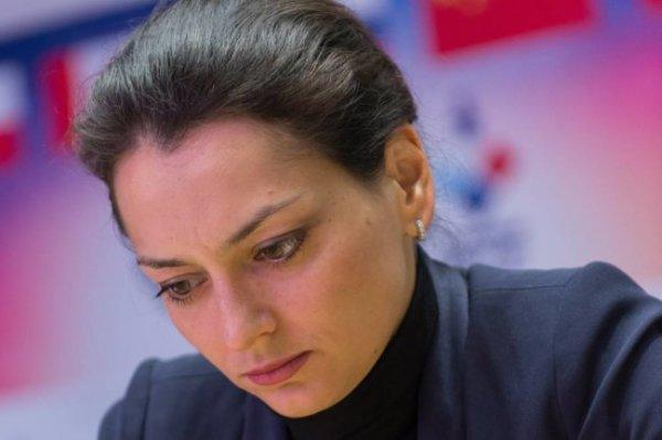 Сборная России во второй раз подряд выиграла онлайн-Олимпиаду