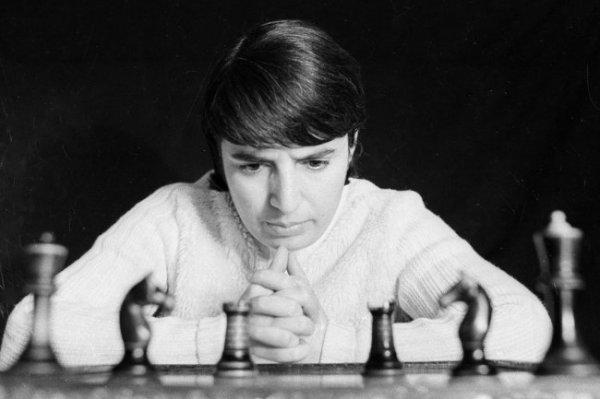Шахматистка Гаприндашвили требует 5 млн долларов от Netflix из-за сериала