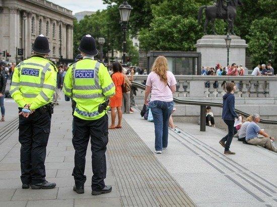Британия намерена принять «расистский» закон