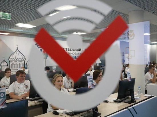 Общественный штаб: 214 тысяч москвичей применили «отложенное решение» на онлайн-выборах в Госдуму