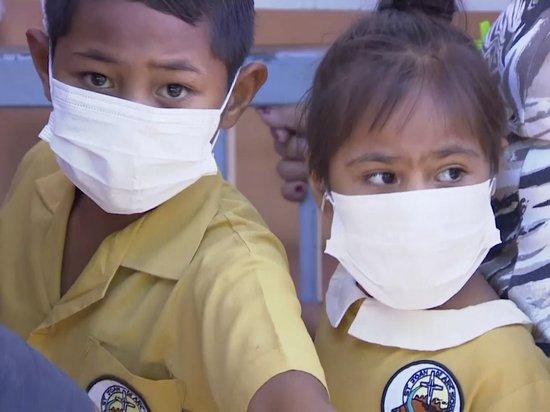 Врачи раскрыли особенности вируса RSV, поражающего детей во всем мире