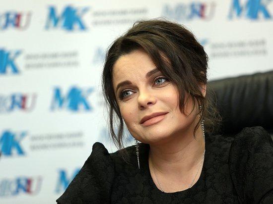 Адвокат рассказал, зачем Королёва завела внебрачную дочь от американца