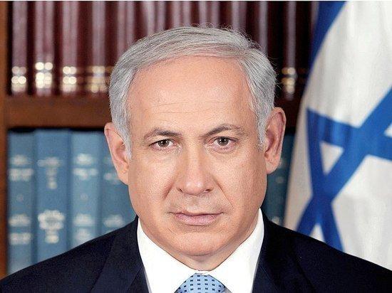 Нетаньяху передразнил