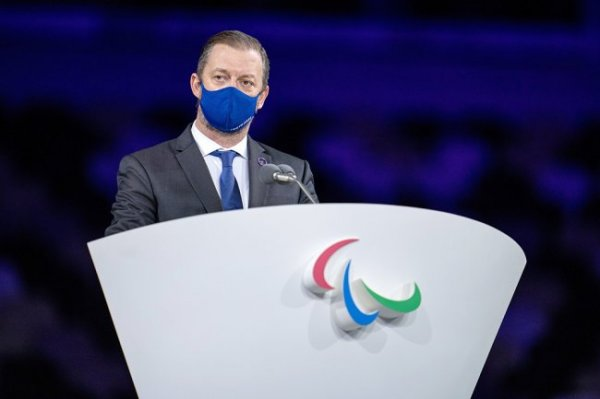 Бразилец Эндрю Парсонс останется президентом Международного Паралимпийского комитета