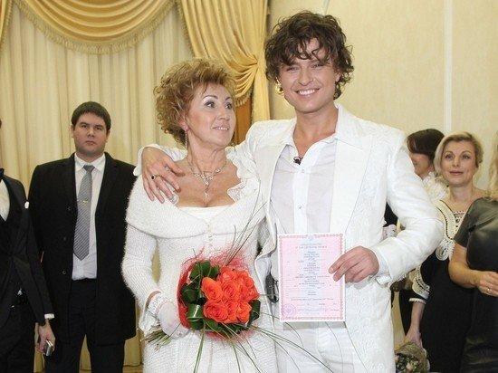 Шаляпин заявил о недоверии к будущему мужу Копенкиной