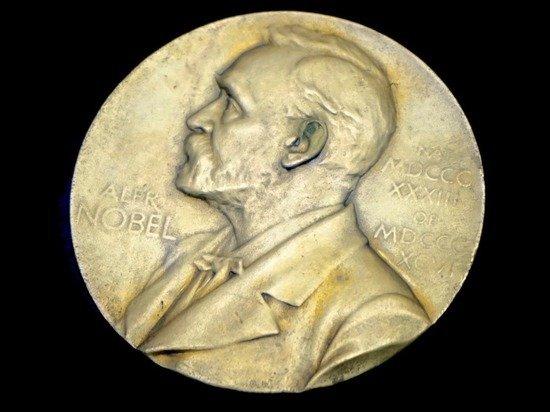 Вручение Нобелевской премии пройдет в удаленном формате