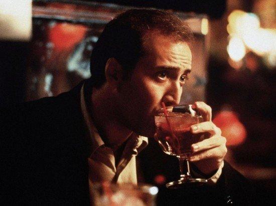 Пьяного Николаса Кейджа спутали с бродягой и выставили из ресторана