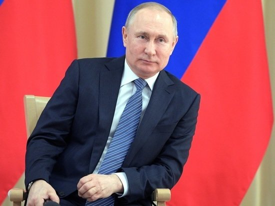 Путин поставил задачи лидерам прошедших в Госдуму партий