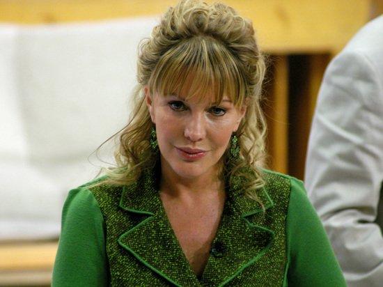 Елена Проклова пожаловалась на мизерную пенсию: