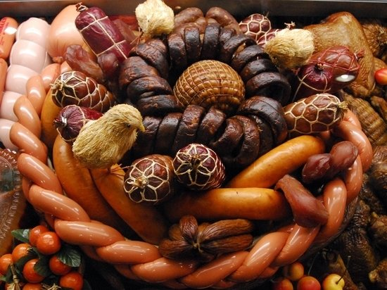 Диетолог Зерацки назвала снижающие продолжительность жизни продукты