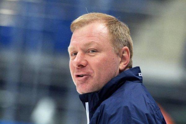Экспертный совет ФХР рекомендовал Жамнова на пост главного тренера сборной