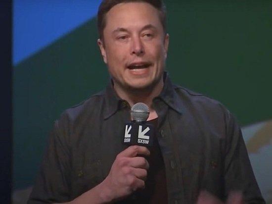 Маск вернулся на первое место в списке богатейших людей мира