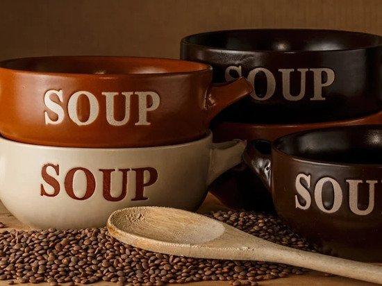 Диетологи назвали два самых полезных супа