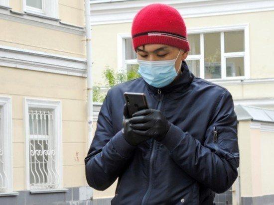 В МВД назвали число находящихся в России мигрантов
