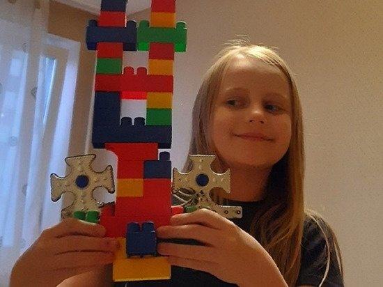 Отец девятилетней студентки МГУ заявил, что она усвоила программу первого семестра