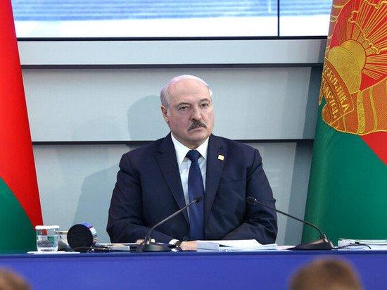 Лукашенко: Белоруссия не войдет в состав США, Великобритании или России