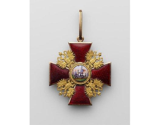 Москвичи впервые могут увидеть реликвии, имеющие отношение к Александру Невскому