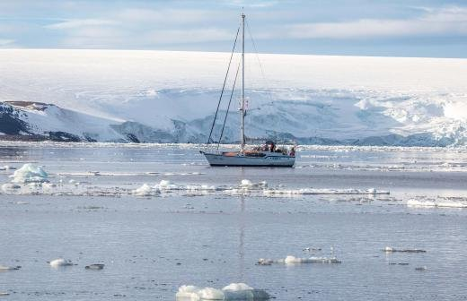 В Карском море обнаружили атомный реактор подводной лодки К-19