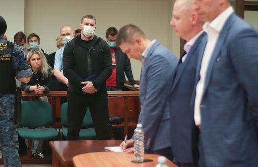 Дело возбуждено после избиения журналиста стоматологом в Барнауле