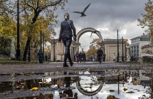 Вильфанд спрогнозировал сроки прихода бабьего лета в Москву