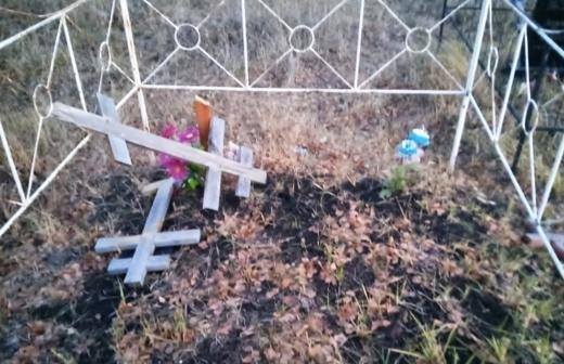 Двум подросткам вынесли приговор за осквернение памятника в Приморье