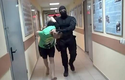 В УФСИН прокомментировали драку в колонии под Хабаровском