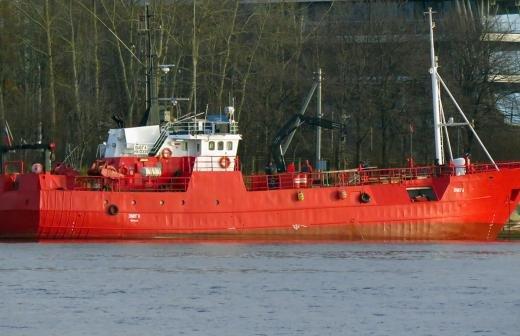 Источник заявил о троих детях на пропавшем в Каспийском море катере
