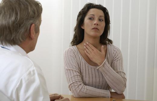 Врач рассказала о влиянии стресса на голосовые связки