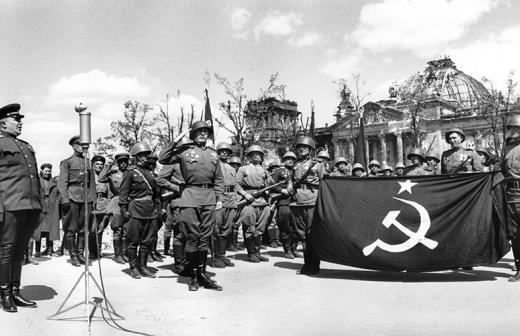 Генпрокуратура предложила прировнять оправдание нацизма к экстремизму