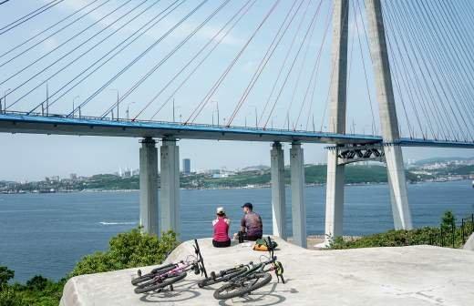 Трутнев рассказал о программе реновации городов Дальнего Востока